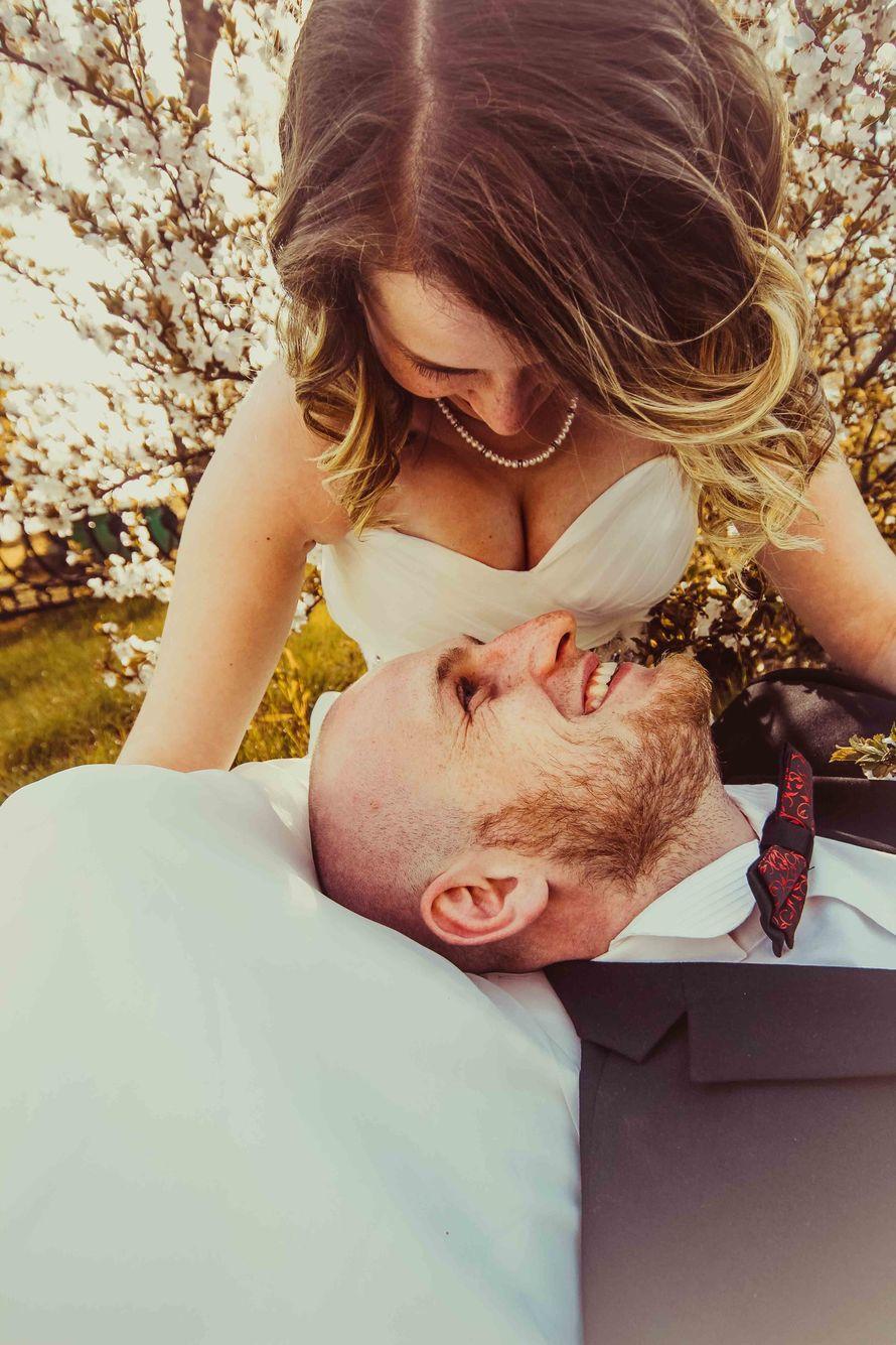 Фото 5394599 в коллекции Свадьба Анастасии и Александра - Фотограф Зырянова Анна