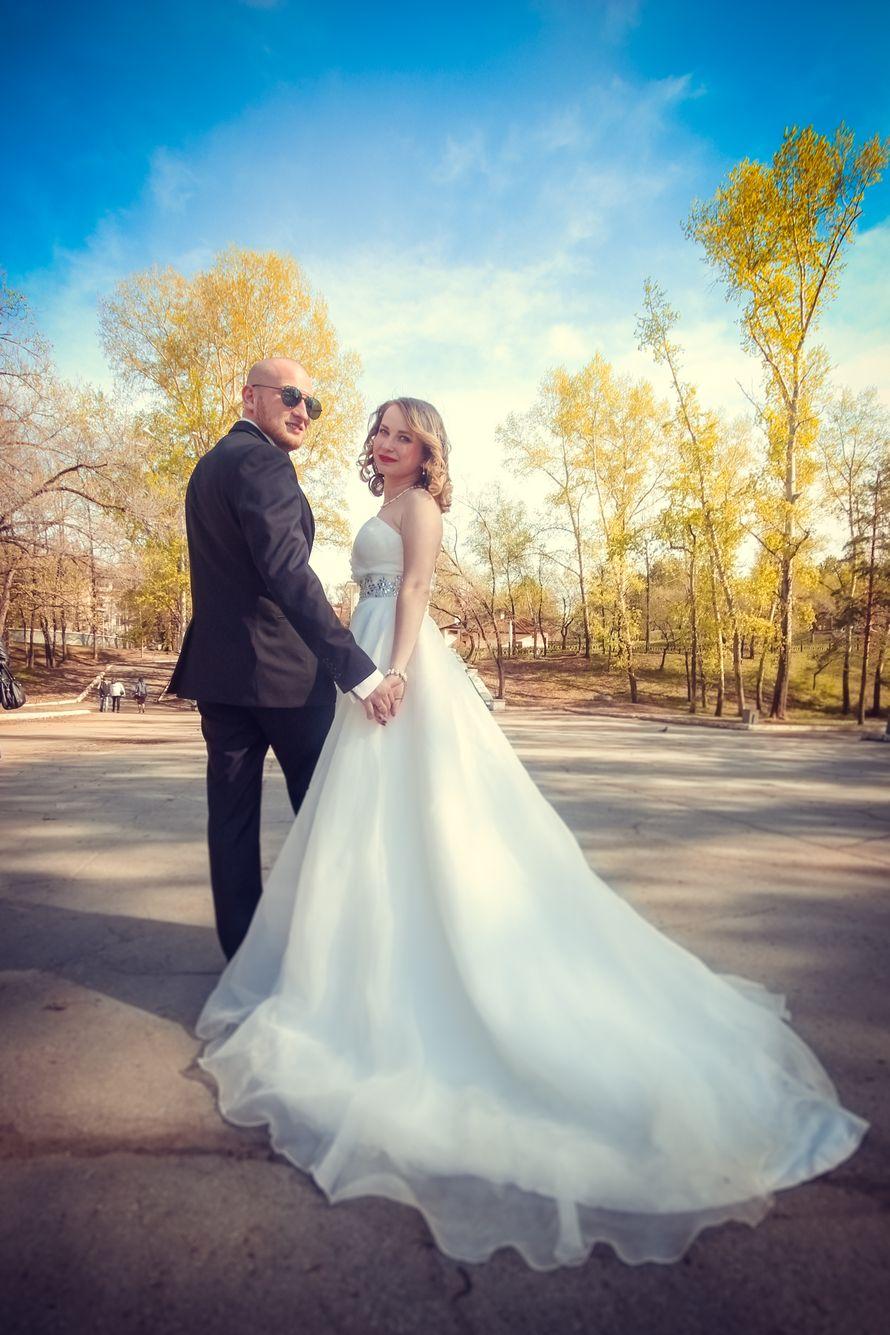 Фото 5394605 в коллекции Свадьба Анастасии и Александра - Фотограф Зырянова Анна
