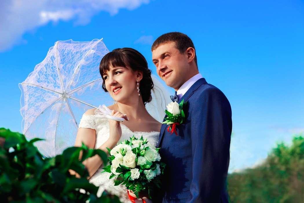 Фото 7006912 в коллекции Свадьба Анастасии и Александра - Фотограф Зырянова Анна