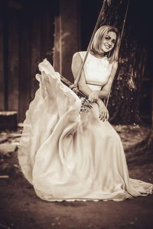 Фото 7006918 в коллекции Свадьба Анастасии и Александра - Фотограф Зырянова Анна