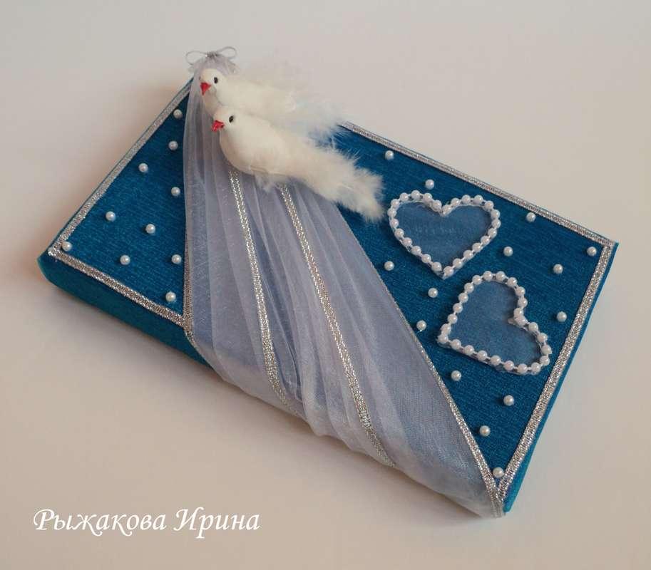 Фото 5168507 в коллекции Свадебные композиции из конфет - Свит дизайн Рыжакова Ирина