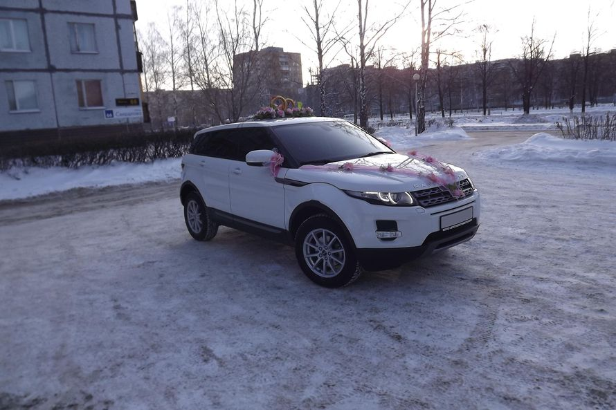 Объявление о продаже land rover range rover evoque, 2012 в санкт-петербурге на avito