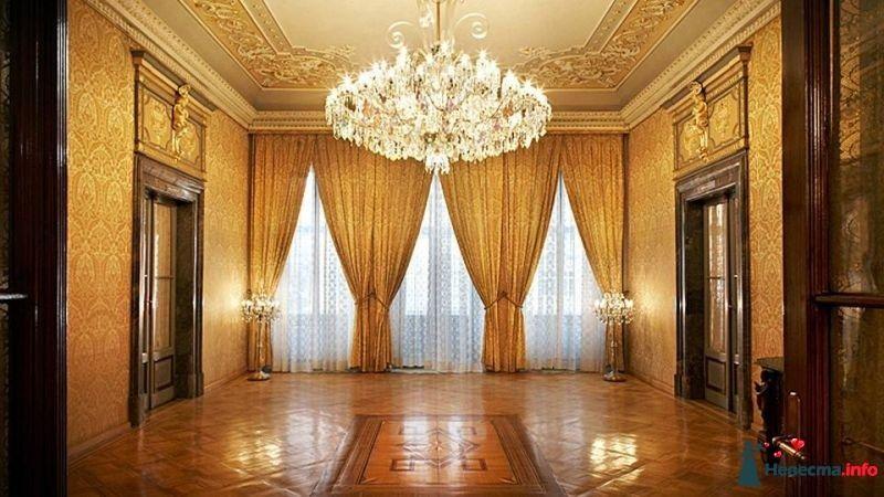 """дворец Алипранди - фото 389154 СА"""" Маэстро Купидон"""" - свадьбы в Праге"""
