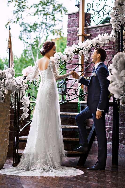 Фото 16357532 в коллекции Свадебная фотография '16-17 - Фотограф Темирлан Карин