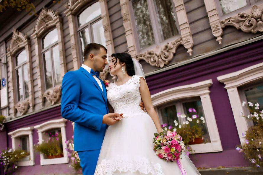 Фото 16357536 в коллекции Свадебная фотография '16-17 - Фотограф Темирлан Карин