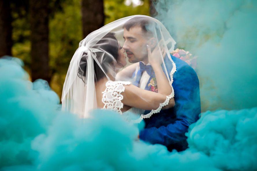 Фото 16357546 в коллекции Свадебная фотография '16-17 - Фотограф Темирлан Карин