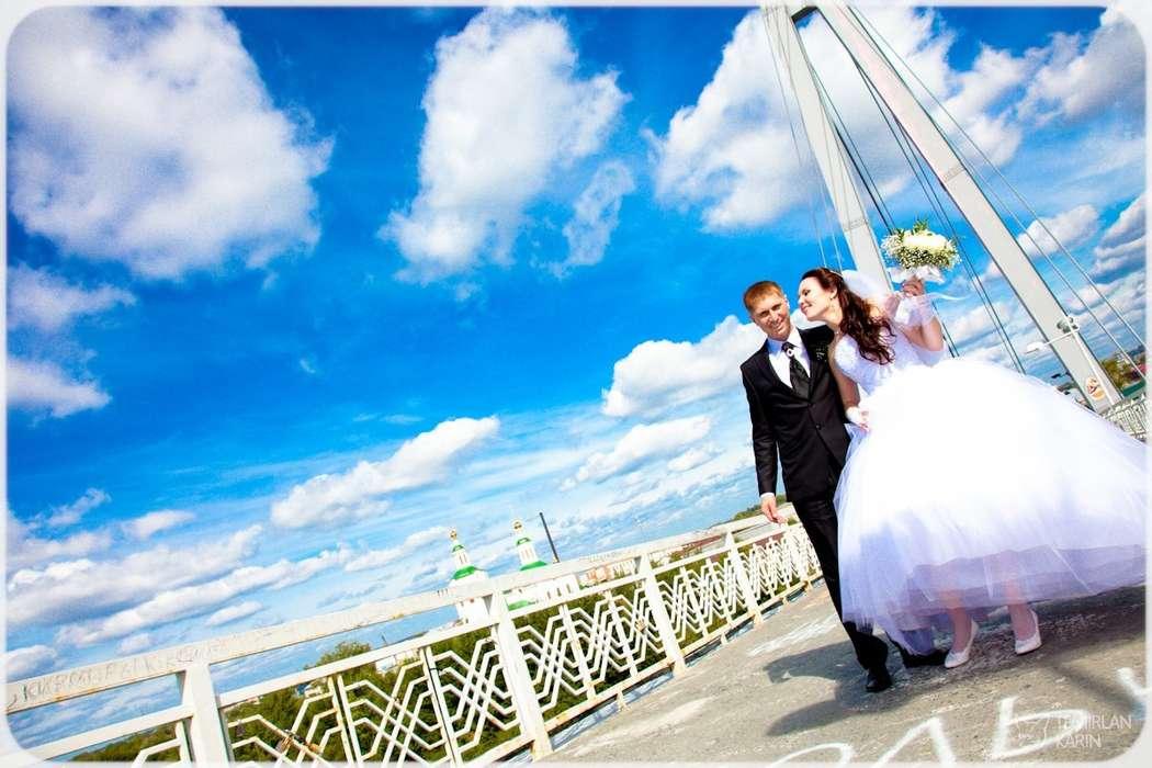 Фото 16357688 в коллекции Свадебная фотография - Фотограф Темирлан Карин
