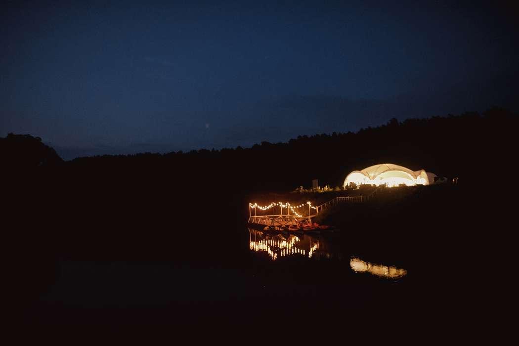 Фото 12787618 в коллекции Портфолио - Дачный отель Pine river