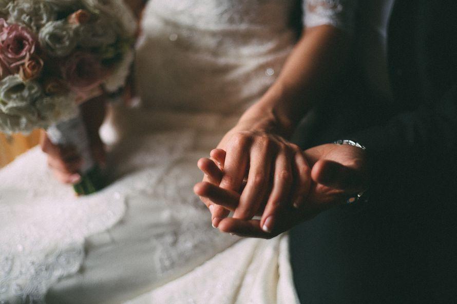 Wedding 2015 - фото 5203891 Фотограф Исфандияр Алимов