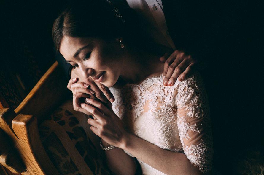 Wedding 2015 - фото 5203897 Фотограф Исфандияр Алимов