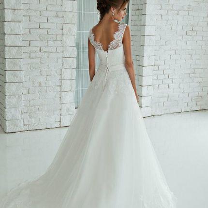 Свадебное платье Фиеста (AM)