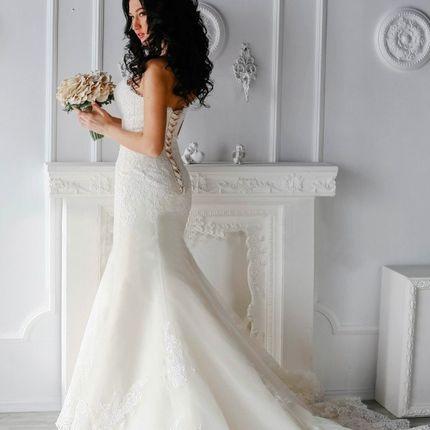 Свадебное платье Кристель (AH)