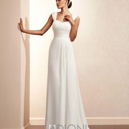 Свадебное платье - Бриана (PL)