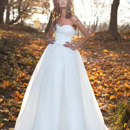 Свадебное платье Баффи