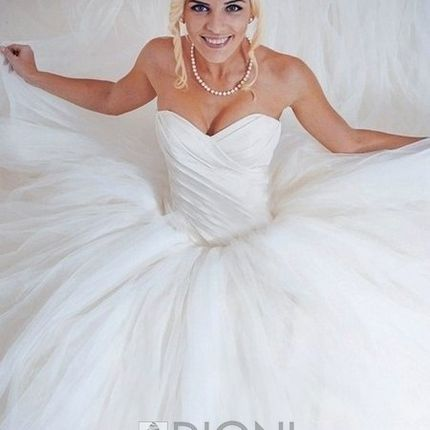 Свадебное платье Эмма (PL)