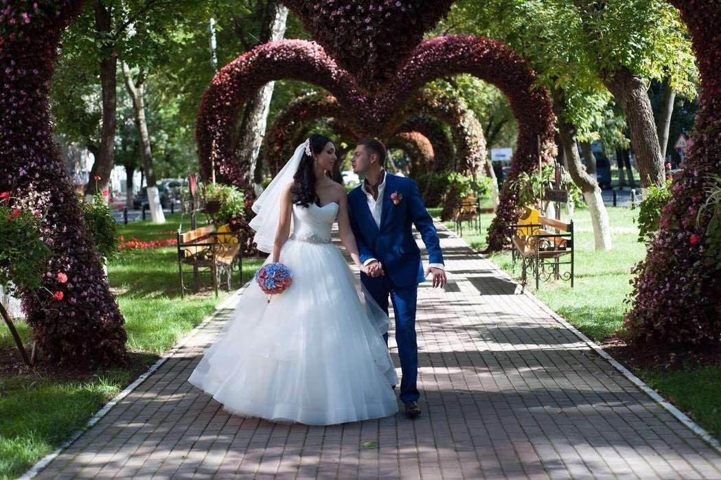 """Свадебное платье """"Нелли"""" - фото 12249012 Свадебный салон DIONI"""