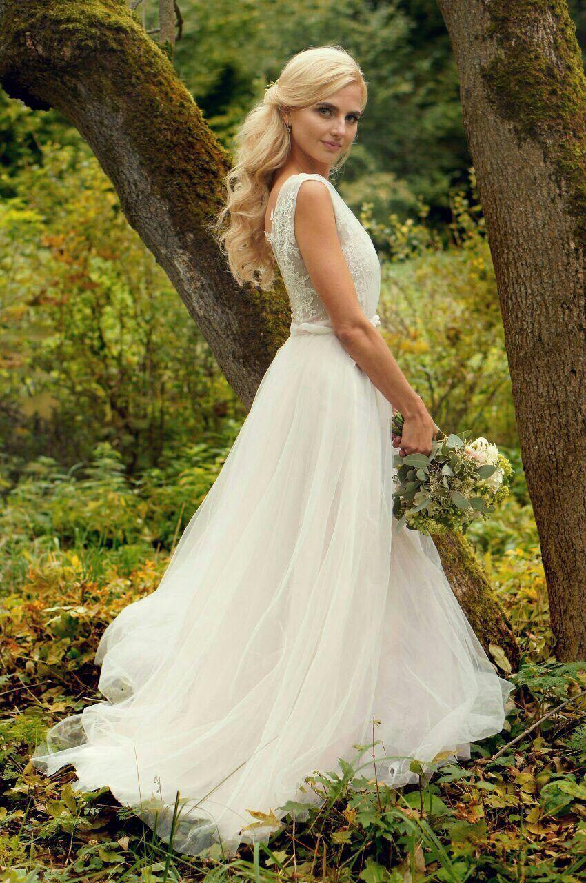 """Свадебное платье """"Делайт"""" - фото 12249018 Свадебный салон DIONI"""