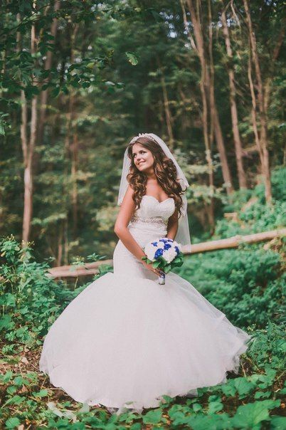 """Свадебное платье """"Марго"""" - фото 12249038 Свадебный салон DIONI"""