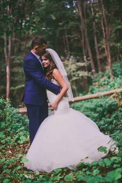 """Свадебное платье """"Марго"""" - фото 12249054 Свадебный салон DIONI"""
