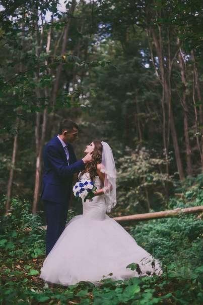"""Свадебное платье """"Марго"""" - фото 12249058 Свадебный салон DIONI"""
