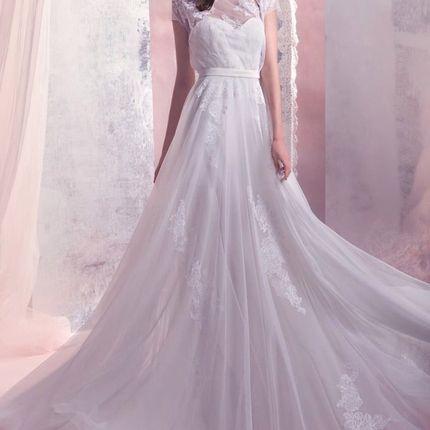 Свадебное платье Оливер (PL)