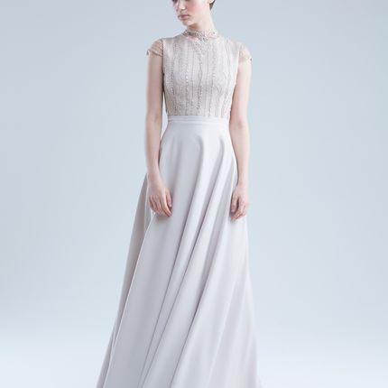 Свадебное платье Берти (JA)