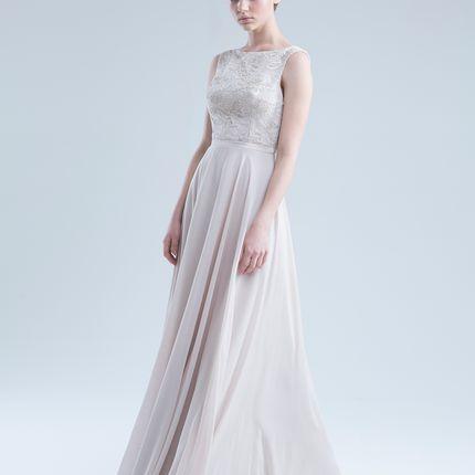 Свадебное платье Дезире (JA)