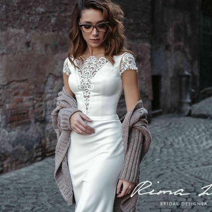 Свадебное платье Мильва (RL)