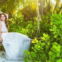 Свадебное платье Холли (VK) DIONI Свадебный салон