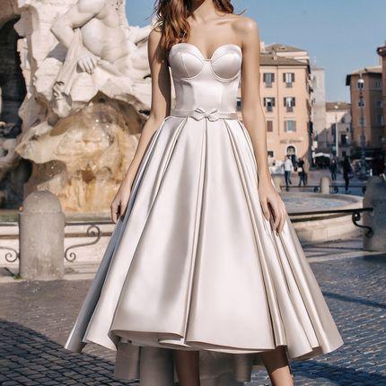 Свадебное платье Бьорк (RL)