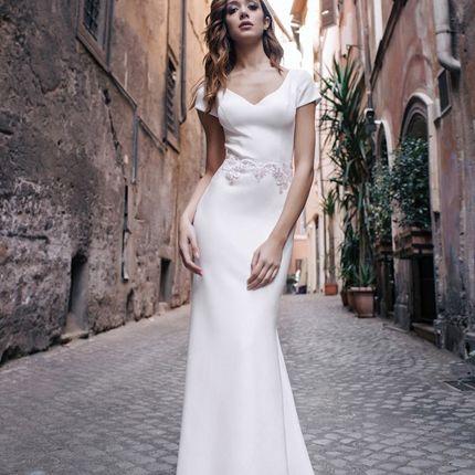 Свадебное платье Ройзен (RL)