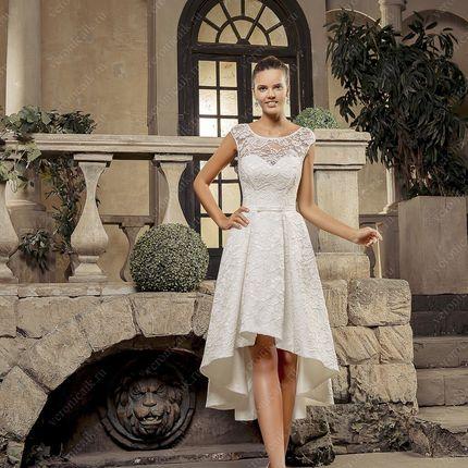 Свадебное платье Олли (VK)
