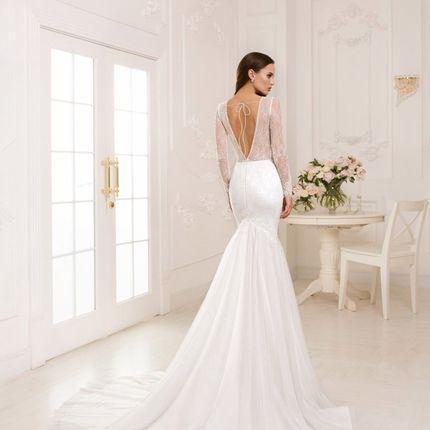 Свадебное платье Лиана (MR)