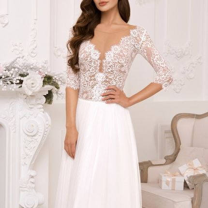 Свадебное платье Леона (MR)