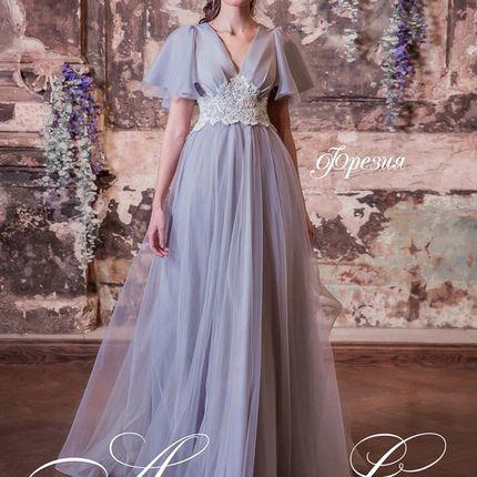 Свадебное платье Фрезия (AL)