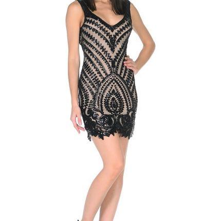 Платье Джилл (ЕХ)