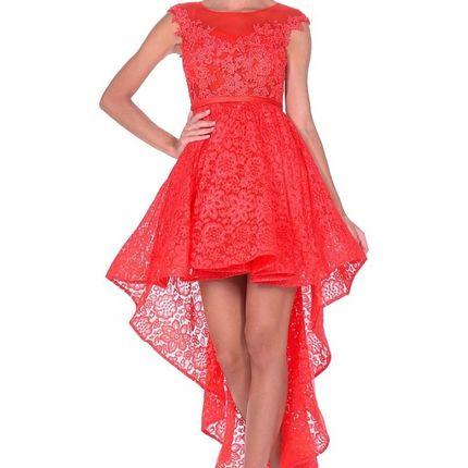Платье Соланж (ЕХ)