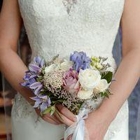 Свадьба Владислава и Елены в французском стиле