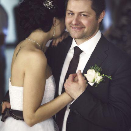Красивая свадебная фотосессия 6 часов