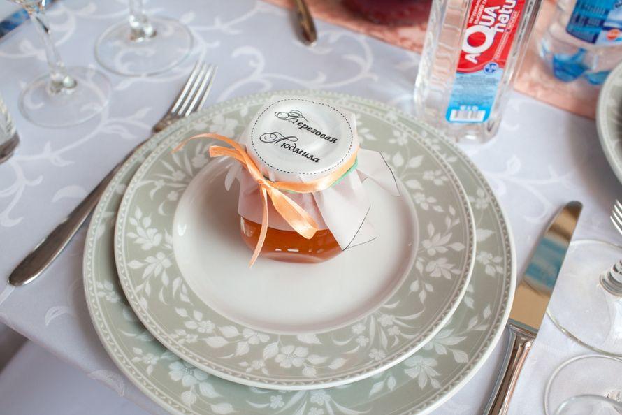 Комплименты гостям на свадьбу фото