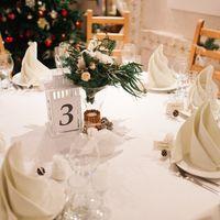#выездная #регистрация #свадьба #зима #зимняя #свечи #новый #год #декор