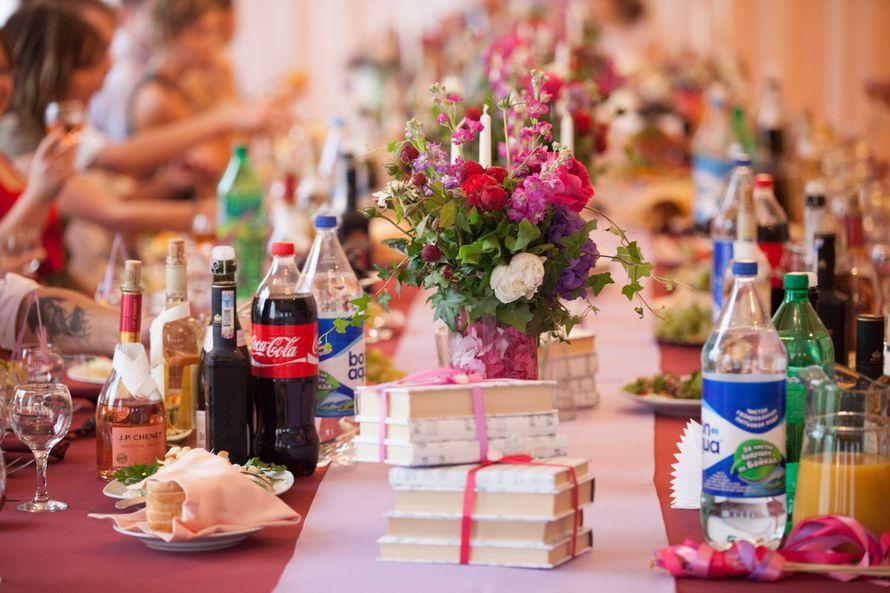 """Фото 5287503 в коллекции Зал Торжеств (до 150 человек) - Ресторан """"Эффект"""""""