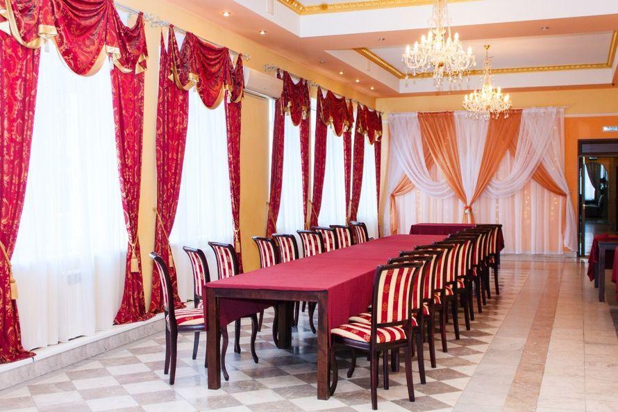 """Фото 5287527 в коллекции Зал Торжеств (до 150 человек) - Ресторан """"Эффект"""""""
