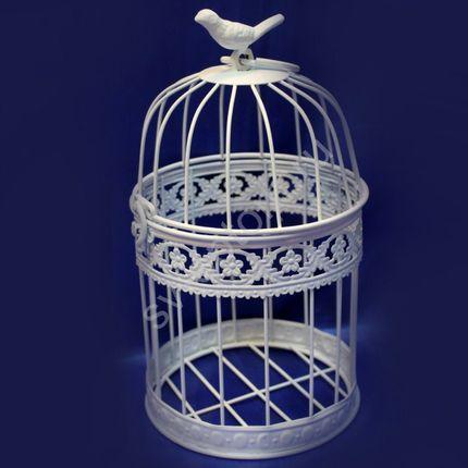 Клетка декоративная в прокат