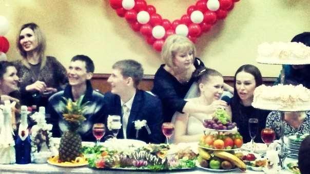 Фото 5298805 в коллекции Свадьбы - Ведущая Ирина Заварыкина