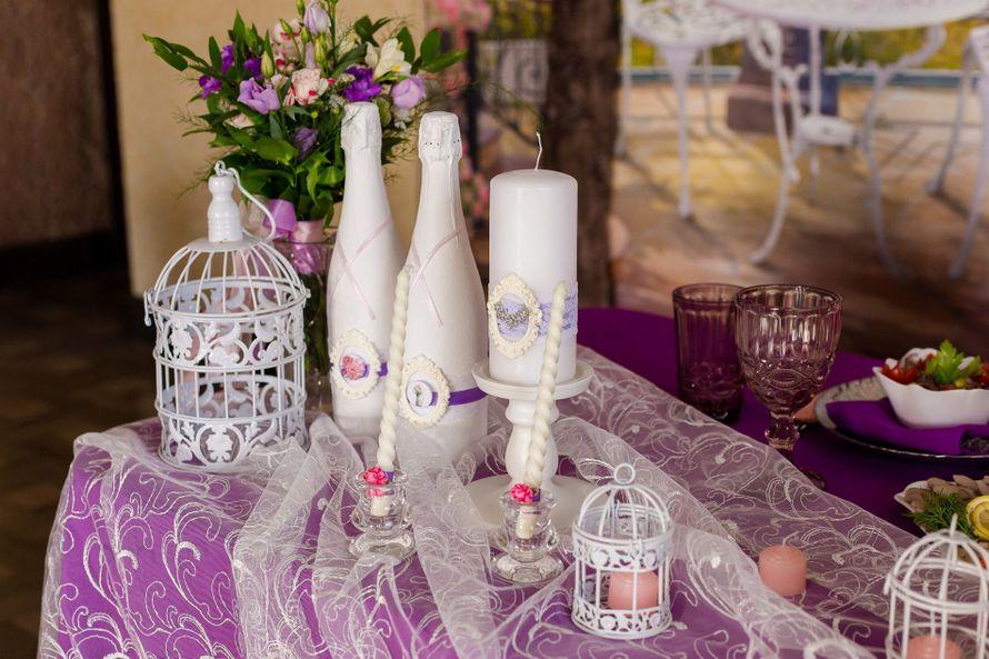 Фото 16741470 в коллекции оформление свадьбы в ресторане метрополь 25.04.2015г - Флорист Кристина Платонова
