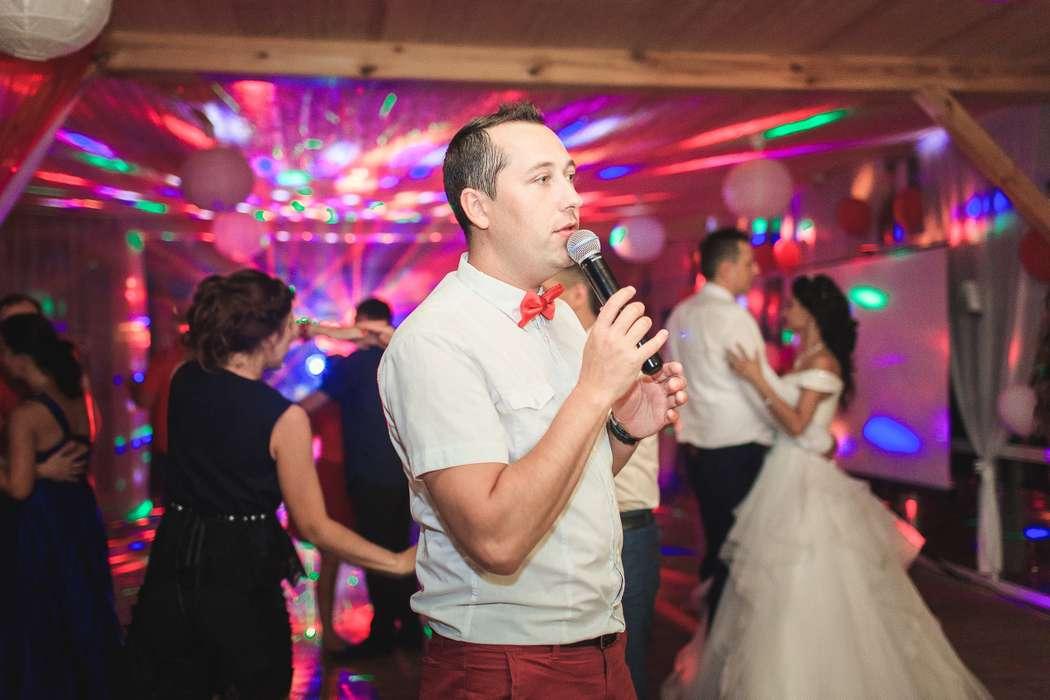Фото 16060120 в коллекции Ведущий на свадьбу Нижний Новгород - Ведущий Алексей Мурзин