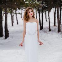 Фотограф Лана Меньшенина () Стилист (прическа,макияж) Альбина Апасова ()