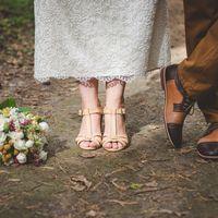 Невеста Иришка Фотограф Елена Тимощенко