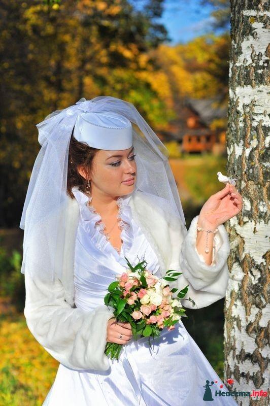 Фото 352967 в коллекции Мои фотографии - Свадебный фотограф Юлия Панфилова